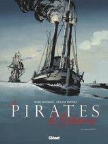Piraten van Barataria HC09. Chalmette