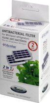 Bauknecht ANTF-MIC2 - Antibacterieel Filter (2-Pack)