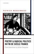 Poetry and Radical Politics in fin de siecle France