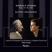 Rameaus Funeral