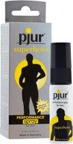 Pjur Performance Spray Super Hero Strong Stimulerend Middel