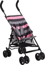 Topmark Rio Buggy - Pink Stripe