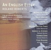 An English Elegy