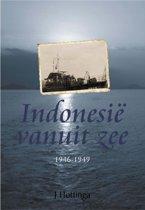 Omslag van 'Indonesië vanuit Zee'