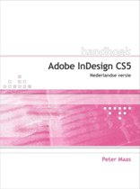 Handboek Adobe Indesign CS5 NL