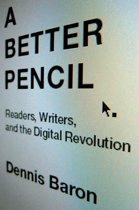 A Better Pencil