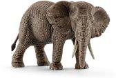 Schleich vrouwtjes olifant
