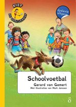 Kief, de goaltjesdief 7 - Schoolvoetbal
