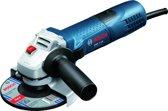 Bosch Professional GWS 7-125 Haakse slijper - 720 Watt - 115 mm schijfdiameter