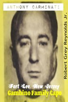 Anthony Carminati Fort Lee, New Jersey Gambino Capo