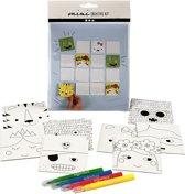 Creativ Company 977214 kunst- & knutselset voor kinderen
