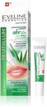 Eveline Cosmetics Lip Therapy Professional Revitallum Deeply Moisturising Lip Serum With Aloe Vera 8ml