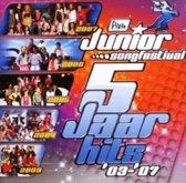 Junior Songfestival-24Tr