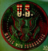 U.S. Music With Funk..
