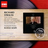 Rudolf Kempe - Richard Strauss Tone Poems