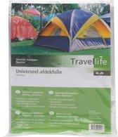 Travellife Afdekfolie - 2,5 x 4,0 m