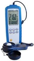 P5086: Digitale lichtmeter