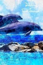 Dancing Dolphins Tarot Journal