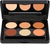 Make-up Studio Concealerbox met 6 kleuren - 03