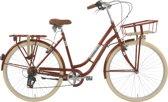 Rössler Colored Vintage Red