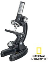 National Geographic Microscoop 300x - 1200x