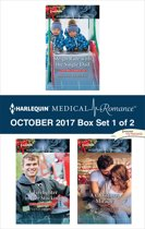 Harlequin Medical Romance October 2017 - Box Set 1 of 2
