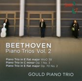 Piano Trios, Vol.2 - Beethoven
