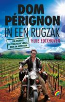Rainbow pocketboeken - Dom Pérignon in een rugzak