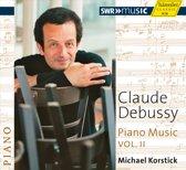 Debussy: Piano Music Vol.2