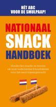 Nationaal snack handboek