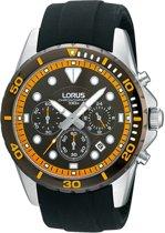 Lorus watches RT367BX9 Mannen Quartz horloge