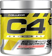 Cellucor C4 Original Pre-workout - 30 doseringen - green apple