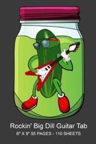 Rockin' Big Dill Guitar Tab