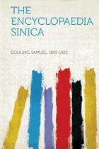 The Encyclopaedia Sinica