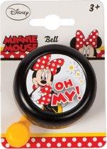 Widek bel Minnie Mouse zw op krt