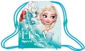 Disney frozen gym/zwemtas
