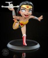 DC Comics: Wonder Woman Q-Fig