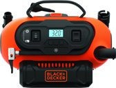 BLACK+DECKER - BDCINF18N-QS - AC/DC compressor 160 PSI / 11.03 bar