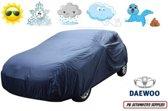 Autohoes Blauw Polyester Daewoo Espero 1990-1999