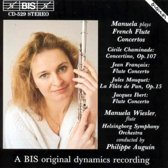 Concertino For Flute And Orchestra