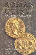Roman Coins And Their Values Volume II