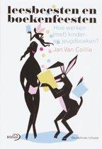 Leesbeesten en boekenfeesten / druk Herziene editie