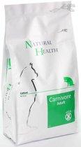 Natural Health Droogvoer Kattenvoeding Natural Health Cat Carnivore graanvrij - premium
