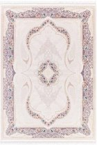 Vloerkleed koninklijk Galeria 100x200cm paars (01)