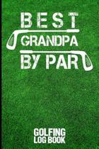 Best Grandpa by Par