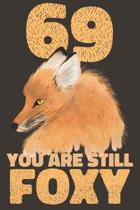 69 Years Fox Journal