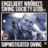 Wrobel Engelbert - Sophisticated Swing