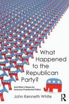 What Happened to the Republican Party?