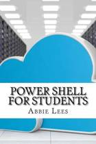 Power Shell for Students