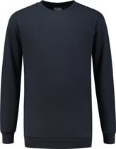Workman Sweater Outfitters - 8202 navy - Maat M